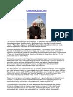 Il Vaticano e Il Papa Nero