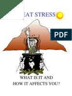 Heat StressA1