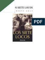 6800129 Los Siete Locos