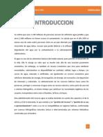 Administracion Del Recurso Hidrico en El Perú