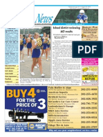 Germantown Express News 08/30/14