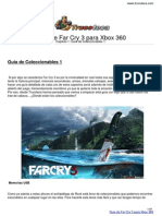 Guia Trucoteca Far Cry 3 Xbox 360