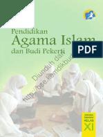 Pendidikan Agama Islam dan Budi Pekerti Siswa Kelas 11 SMA.pdf