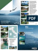 Wild Swimming Italy 2014