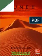 Dune II - Insider's Guide