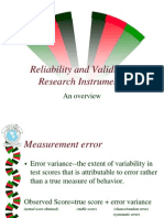 8771 Reliability and Validity-6