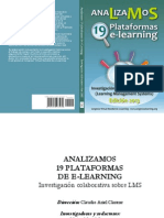 e Book Analizamos 19 Plataformas Elearning Investigacion Colaborativa Lms 131212150620 Phpapp02