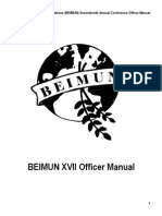 Beimun Manual