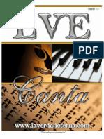 Lve Canta - Versión Oficial