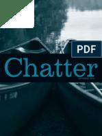 Chatter, September 2014