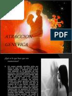 atraccion genetica!!