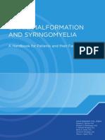Chiari Malformation Handbook