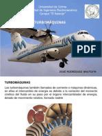 Turbomaquinas 2014