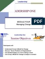 Module Foursept 24