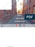 Alley Survey FINAL
