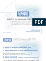 Canoga User Manuals Rev g