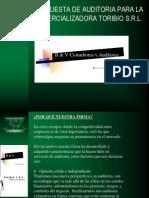 PROPUESTA DE AUDITORIA PARA LA COMERCIALIZADORA TORIBIO S.ppt