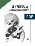 Christmas Medley - Take6