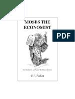 Moses Economist