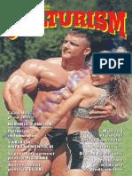 Culturism 106 3 2000