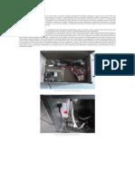 Refrigerador Electrolux DF46 Não Refrigera a Parte Inferior