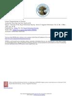 Articulo de Métodos de optimización