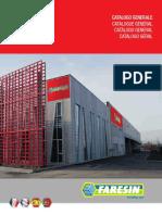 Catálogo Rohr Faresin