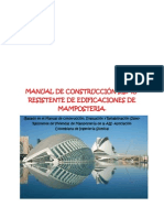 Manual de Construcción