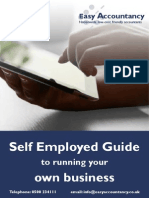 Guide to Running Your Own Business_0