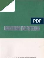 Universo Do Futebol - Roberto DaMatta - Com MARCAÇÃO
