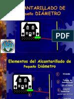Tema 14 Alcantarillado Pequeño Diametro