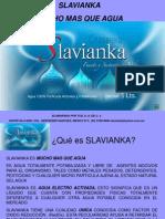 SLAVIANKA-corta