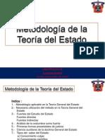 Presentacion Metodología de la teoría del estado  DEFINITIVA.pptx