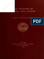 Indians of Tierra d 00 Lot h
