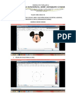 Guia Mickey Mouse