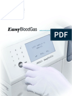 Easy Blood Gas