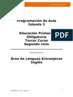 Programacion Aula Islands 3