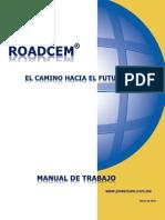 94474295 Manual de RoadCem Marzo 2012