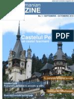 Learn Romanian Magazine 1