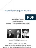 AT2 Replicacao Reparo DNA 2014 2