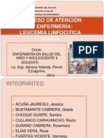LEUCEMIA EXPONER