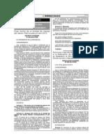 DS 055-2014-PCM Unidad de Ingreso Del Sector Público 2015