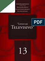 30 Claves - 13 Lenguaje Telivisivo