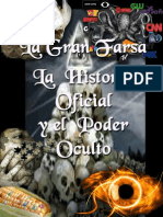 La Gran Farsa, la Historia Oficial y el Poder Oculto.pdf