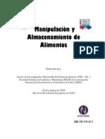 Manual de Manipulación y Almacenamiento de Alimnetos