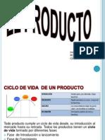 Exposicion Sobre El Producto