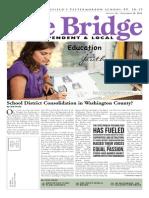 The Bridge, August 28, 2014