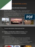 II Organizacion Financiera Mundial