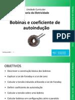 AP3 - Bobinas e Coeficiente de Autoindução