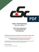 Ovo Je Za Kanadu 2013rulesandregulations